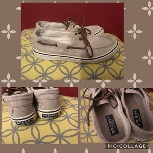 Sperry top -sider men's size 9
